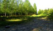 Trail Walk LONGPONT - en forêt de Retz_19_Longpont_carrefour de Vauvaudran_AR - Photo 5