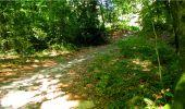 Trail Walk LONGPONT - en forêt de Retz_19_Longpont_carrefour de Vauvaudran_AR - Photo 22