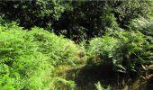 Trail Walk LONGPONT - en forêt de Retz_19_Longpont_carrefour de Vauvaudran_AR - Photo 47