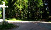Trail Walk LONGPONT - en forêt de Retz_19_Longpont_carrefour de Vauvaudran_AR - Photo 31