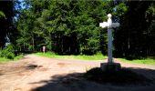 Trail Walk LONGPONT - en forêt de Retz_19_Longpont_carrefour de Vauvaudran_AR - Photo 32