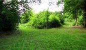 Trail Walk LONGPONT - en forêt de Retz_19_Longpont_carrefour de Vauvaudran_AR - Photo 80