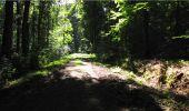 Trail Walk LONGPONT - en forêt de Retz_19_Longpont_carrefour de Vauvaudran_AR - Photo 42