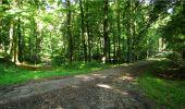 Trail Walk LONGPONT - en forêt de Retz_19_Longpont_carrefour de Vauvaudran_AR - Photo 43