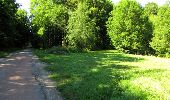 Trail Walk LONGPONT - en forêt de Retz_19_Longpont_carrefour de Vauvaudran_AR - Photo 33