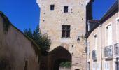 Randonnée Vélo NEVERS - visite Nevers  - Photo 5