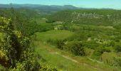 Trail Walk ROSIERES - Les balcons de la Baume - Rosières - Photo 4