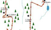 Randonnée Marche DEYVILLERS - Circuit de la Feigne Orientale - Deyvillers - Photo 1