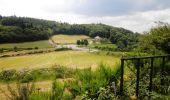Randonnée Marche CHUYER - 19eme rando des Mil''pattes - Chuyer - Photo 1
