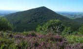 Randonnée Marche VOLVIC - Puy de Jume - Photo 3