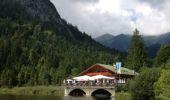 Randonnée Marche Unknown - Ettal - Garmisch 200813 - Photo 3