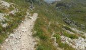 Trail Walk VALLOIRE - plan lachat 2 lacs - Photo 2