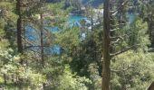 Trail Walk SAINT-LARY-SOULAN - les laquettes - Photo 5
