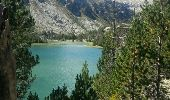 Trail Walk SAINT-LARY-SOULAN - les laquettes - Photo 4