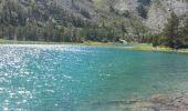 Trail Walk SAINT-LARY-SOULAN - les laquettes - Photo 3