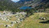Trail Walk SAINT-LARY-SOULAN - les laquettes - Photo 2