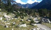 Randonnée Marche SAINT-LARY-SOULAN - les laquettes - Photo 1