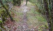 Randonnée V.T.T. CHAUFFOUR-SUR-VELL - Le bois de l'empire - Photo 2