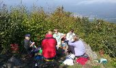 Randonnée Marche MUHLBACH-SUR-BRUCHE - Sur les chaumes de Grendelbruch - Photo 2