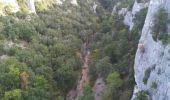 Randonnée Marche OPPEDETTE - Gorge d'Oppedette - Photo 11
