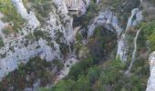 Randonnée Marche OPPEDETTE - Gorge d'Oppedette - Photo 8