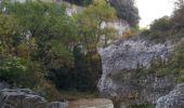 Randonnée Marche OPPEDETTE - Gorge d'Oppedette - Photo 4