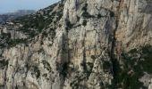 Randonnée Marche MARSEILLE - Luminy-Cassis - Photo 4
