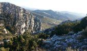 Trail Walk SAINT-REMY-DE-PROVENCE - Les Alpilles pas de l aigle - Photo 1