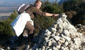 Trail Walk SAINT-REMY-DE-PROVENCE - Les Alpilles pas de l aigle - Photo 3