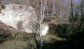 Randonnée Marche MURS - Murs moulin  - Photo 5