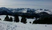 Trail Nordic's walk ALBIES - Plateau de Beille - L'ours - Photo 2