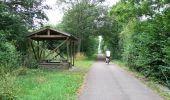 Randonnée Vélo Rochefort - Circuit vélo Han-sur-Lesse/Belvaux/Auffe/Lessive/Eprave/Lessive/Villers/RAVeL/Han-sur-Lesse - Photo 25