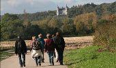 Randonnée Vélo Rochefort - Circuit vélo Han-sur-Lesse/Belvaux/Auffe/Lessive/Eprave/Lessive/Villers/RAVeL/Han-sur-Lesse - Photo 19