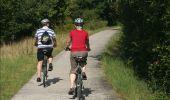Randonnée Vélo Rochefort - Circuit vélo Han-sur-Lesse/Belvaux/Auffe/Lessive/Eprave/Lessive/Villers/RAVeL/Han-sur-Lesse - Photo 26