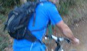 Trail Mountain bike ARGELES-SUR-MER - la dujardin - Photo 4