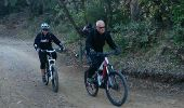 Trail Mountain bike ARGELES-SUR-MER - la dujardin - Photo 9