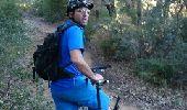 Trail Mountain bike ARGELES-SUR-MER - la dujardin - Photo 8