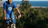 Trail Mountain bike ARGELES-SUR-MER - la dujardin - Photo 7