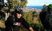Trail Mountain bike ARGELES-SUR-MER - la dujardin - Photo 6
