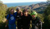 Trail Mountain bike ARGELES-SUR-MER - la dujardin - Photo 5