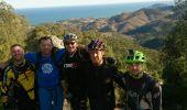 Trail Mountain bike ARGELES-SUR-MER - la dujardin - Photo 3