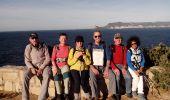 Randonnée Marche SAINT-CYR-SUR-MER - Port d'Alon La Madrague Les Vignes - Photo 4