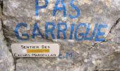 Randonnée Marche AUBAGNE - Sentier M. Pagnol - Photo 3