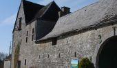 Trail Walk Ciney - CINEY- Braibant- Promenade du Bois des Aunes - Photo 1