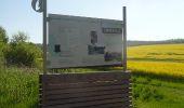 Randonnée Marche Hamois - HAMOIS- hamois- Promenade Du Val du Mauge au Tige de Buresse - Photo 8