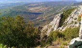 Randonnée Marche PUYLOUBIER - les 6 Grottes - Photo 7