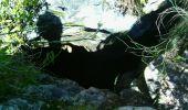 Randonnée Marche PUYLOUBIER - les 6 Grottes - Photo 2
