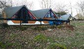 Trail Walk Gesves - école équitation Gesves - Photo 2