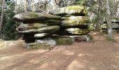 Randonnée Marche OTTROTT - Mur Paien complet - Photo 23
