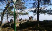 Randonnée Marche OTTROTT - Mur Paien complet - Photo 17